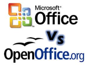 MS Office Vs OpenOffice.Org